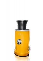 Novis Vita Juicer S1 Yellow