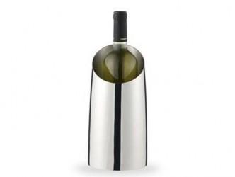 Nuance Vin-& champagnekøler Stål