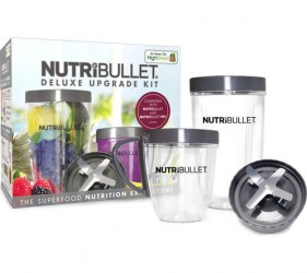 NutriBullet acc. kit