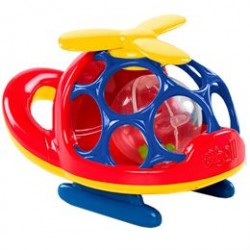 Oball helikopter - O-Copter