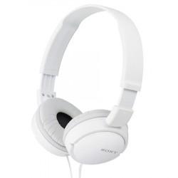 Øvrige Høretelefoner MDR-ZX110 Hvid