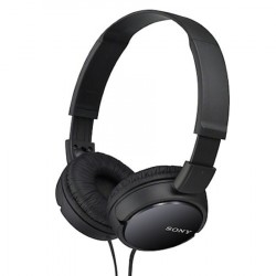 Øvrige Høretelefoner MDR-ZX110 Sort