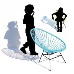 OK Design Acapulco Chair Mini