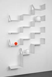 OK Design Cloud steps system hylde