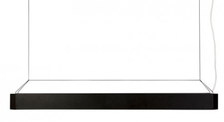 OK Design Pen taglampe ? Sort