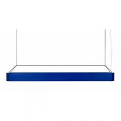 OK Design Pen taglampe – Blå