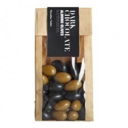 Olivenmandler