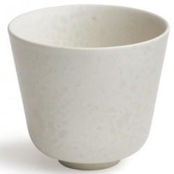 Ombria kop (marmorhvid)