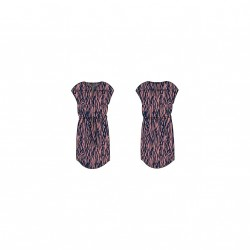 One two dress rose wood