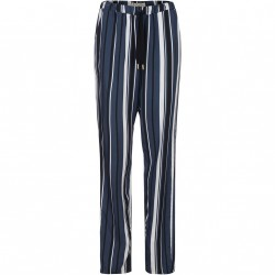One two pant dark navy