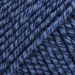 ONION - Organic Cotton+Merino - Jeans Blå