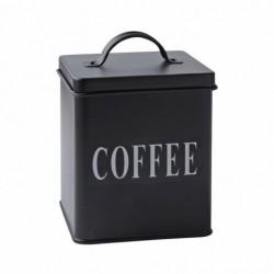 Opbevaringsboks (coffee)