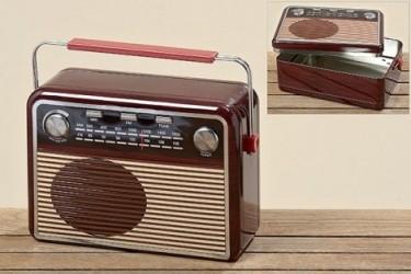 Opbevaringsboks (radio)