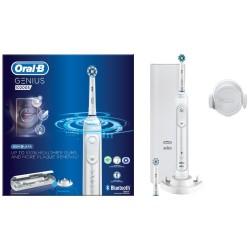 Oral-B eltandbørste - Genius 10200S White