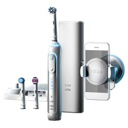 Oral-B eltandbørste - Genius 8000