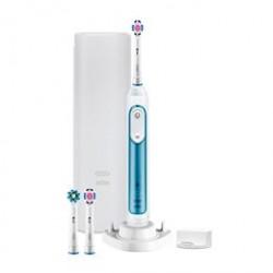 Oral-B eltandbørste - Pro 6200 3D White