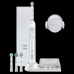Oral B - Genius 10.000 - Elektrisk tandbørste