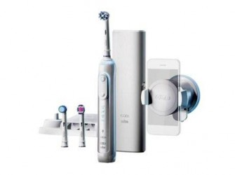 Oral-B Genius 8200 Eltandbørste