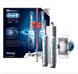 Oral B - Genius 8900 Elektrisk tandbørste