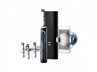 Oral B - Genius 9000 Elektrisk tandbørste