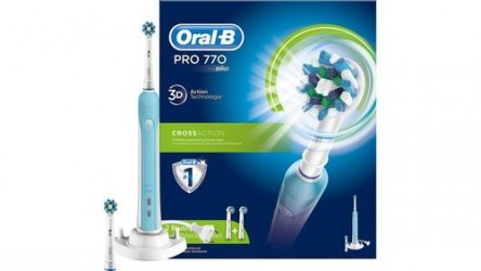 Oral-B PRO770 Cross Action