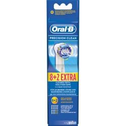 Oral-B tandbørstehoveder - Precision Clean