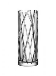 Orrefors Explicit Stripe Vase 30 cm