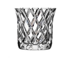 Orrefors Sofiero Vase 16 cm