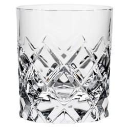 Orrefors whiskyglas Sofiero Old Fashion