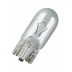 Osram Parking Light 12V 5W, 2 stk.