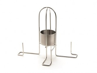 Outset Beer Can Chicken Roaster