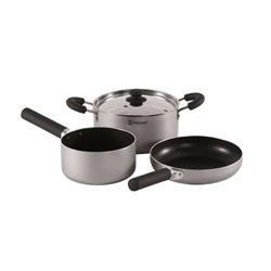 Outwell Feast kogesæt - medium