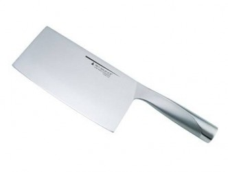 Övriga Kinesisk Kokkekniv 17 Cm