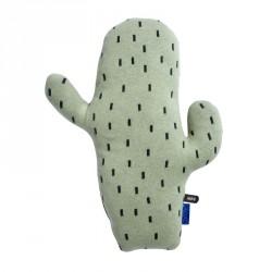 OYOY Cactus Cushion Mint Small