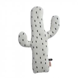 OYOY Cactus Cushion Off-White Large