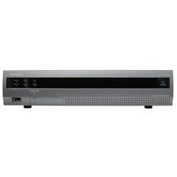 PANASONIC 9ch Plug and Play NVR 3TB