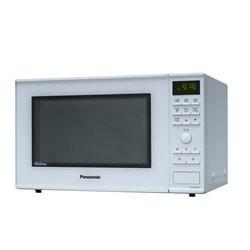 Panasonic inverter mikroovn 32L - NN-SD452WEPG