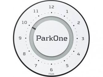 ParkOne 2 P-skive