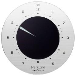 ParkOne Exclusive p-skive - Silver