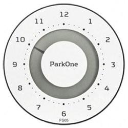 ParkOne hvid