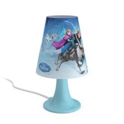 Philips Bordlampe Frozen