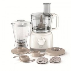 Philips Foodprocessor HR7628