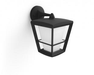 Philips Hue Econic Udendørs Væglampe - NED