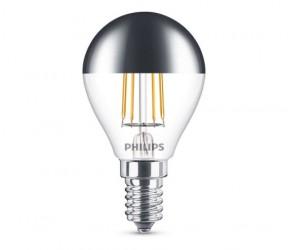 Philips LED E14 Topforspejlet Kronepære
