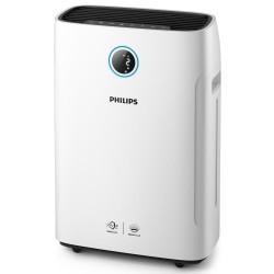 Philips luftrenser og luftfugter - AC2729/10