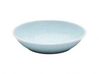 Pillivuyt Blå Bretagne Dyb tallerken 20 cm 1 stk.