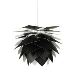 PineApple pendel Ø 45cm, sort