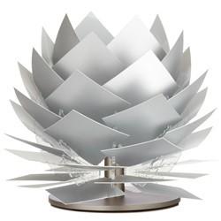 PineApple XS Lav bordlampe, Aluminium