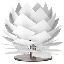 PineApple XS Lav bordlampe, Hvid