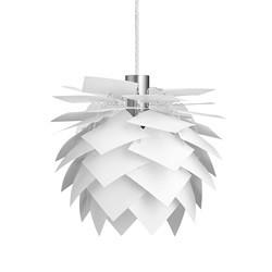 PineApple XS pendel Hvid